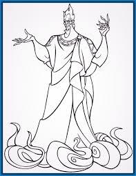 imagenes de zeus para dibujar faciles imagenes de dibujos infantiles para colorear hércules