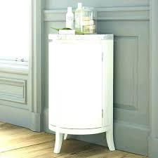 Bathroom Corner Cabinet Storage Bathroom Corner Cabinet With Mirror Chaseblackwell Co