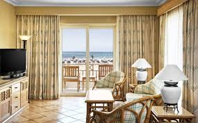 sea view living room sheraton soma bay resort red sea egypt deluxe sea view room