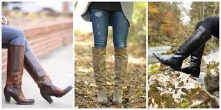 frye boots black friday must have fall boots for every wardrobe how to style riding over