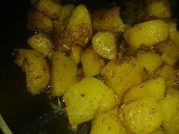 comment cuisiner les haricots verts pommes de terre sautées et haricots verts recettes d ici et d