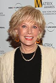pictures of leslie stahl s hair lesley stahl imdb