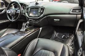 maserati jeep 2014 maserati ghibli ghibli s q4 stock 088434 for sale near