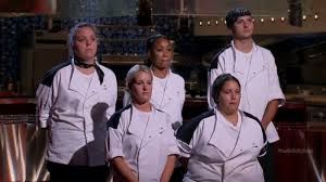 Hell S Kitchen Season 11 - hells kitchen the enigma that is susan heaton and celebrity resume