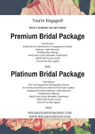 wedding makeup packages well blended makeup artistry workshops chicago well