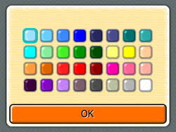 hair dye tomodachi life wiki fandom powered by wikia