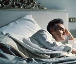Bed Song Morrissey U0027s First Ever Tweet U201cspent The Day In Bed
