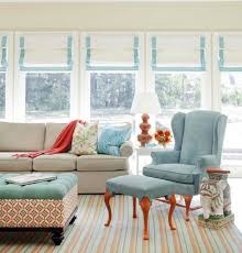 which would you choose roman shades or drapery tobi fairley