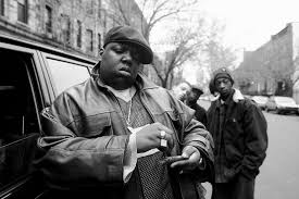 Big Photo Album It Was All A Dream Classic Photos Of The Notorious B I G Fuse