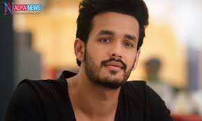 akhil hair style controversial director to direct akkineni akhil s next adya news