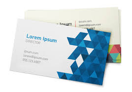 business card business cards custom zone