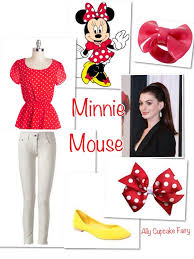 172 minnie mouse costumes images disney