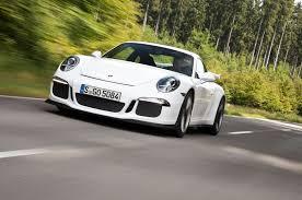 2014 porsche 911 horsepower 2014 porsche 911 gt3 drive motor trend