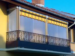 verande in plastica verande in plastica avec la tenda veranda d estate una da sole