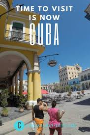 cuba holiday guide plan your holiday to cuba now