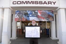 commissary renovation update u003e f e warren air force base u003e features
