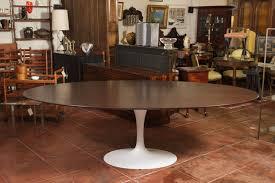 saarinen oval dining table used eero saarinen tulip dining table marble oval room furniture ebay