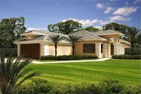 florida style home plan 3 bedrms 2 baths 2866 sq ft 107 1071