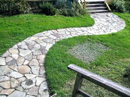 Ideas For Garden Walkways Pathway Ideas For Backyard Pathways Design Ideas For Home And