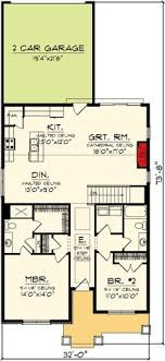 home plans design home plans homepw74380 1 200 square 2 bedroom 2 bathroom