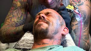 elimination tattoo skulls on skulls part iii ink master spike
