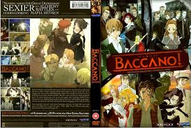 baccano covers box sk baccano 2007 high quality dvd blueray movie