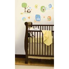 roommates modern baby peel stick wall decal rmk1777scs the modern baby peel stick wall decal