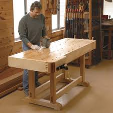 Carpentry Work Bench The Best Workbenches Finewoodworking