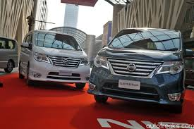 etcm claims first hybrid mpv first impression nissan serena s hybrid launch media drive