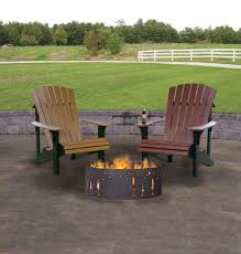 Amish Poly Outdoor Furniture by Oakwood Furniture Amish Furniture In Daytona Beach Florida