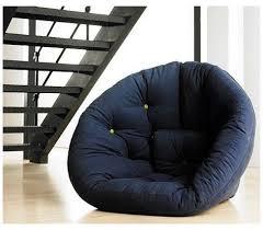 siege poire pouf ado pouf si ge fauteuil gonflable design et color vert pouf