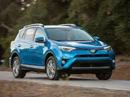 small toyota suv breaking 10 of the best 4x4 suvs autobytel com
