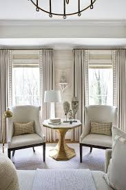 Neutral Curtains Decor Neutral Curtains Window Treatments Ideas With Best 20