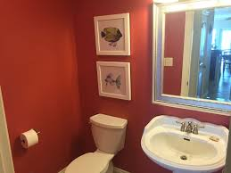 Red Powder Room Gulf Front 7 Bedroom Gulf Front Beach Homeaway Gulf Shores