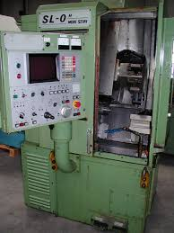 100 mori seiki sl 75 manual tornos used machine for sale