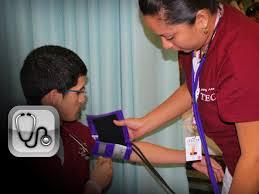 nursing assistant itech