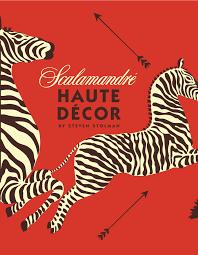 Scalamandre Upholstery Fabric Decor Mesmerizing Design Of Scalamandre For Home Decoration Ideas