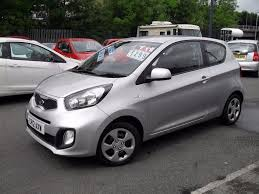kia picanto air 1 0 new shape 2012 free tax bargain 2795 cards