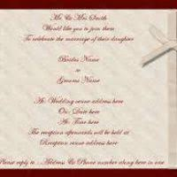 Indian Wedding Card Samples Indian Wedding Invitation Cards Justsingit Com