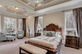 the valencia ii master suite by dream finders homes in the palms