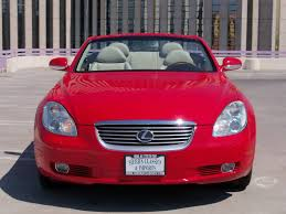 lexus dealer reno 2002 lexus sc430 for sale 2006384 hemmings motor news