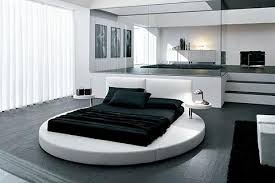 black bed room white and black bedroom home design ideas
