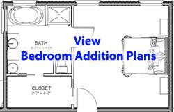 Bedroom Addition Plans Menu Bedroom Addition Plans Pinterest - Master bedroom additions pictures