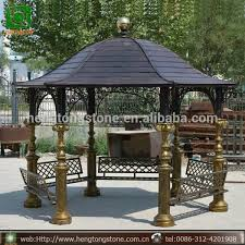 Backyard Gazebos For Sale by Wrought Iron Gazebos For Sale Wrought Iron Gazebos For Sale