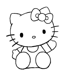 kitty drawing pictures 3d drawing