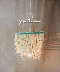 Diy Ball Chandelier Diy Chandeliers That Will Light Up Your Day