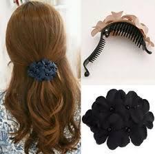 rhinestone hair rhinestone barrette hair accessories ebay