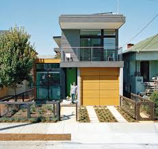 Inspired Homes Eichler Inspired Affordable Prefab Home Idesignarch Interior