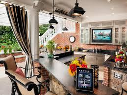 luxury outdoor kitchens pictures tips u0026 expert ideas hgtv