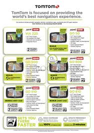 Tomtom Maps Tomtom U0027s Pc Show 2015 Price Lists Flyers Promotions Deals